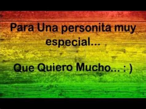imagenes amor reggae declaraci 243 n de amor c 243 digo reggae youtube
