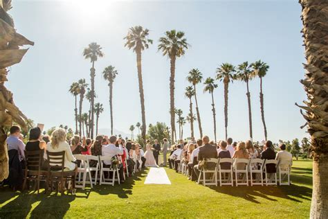 wedding venues palm county palm springs wedding venues at palm valley country club ccr
