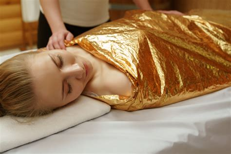 Spas Detox Wrap Near Me by Cellulite Reduction Spa Solutions Spas In Canada