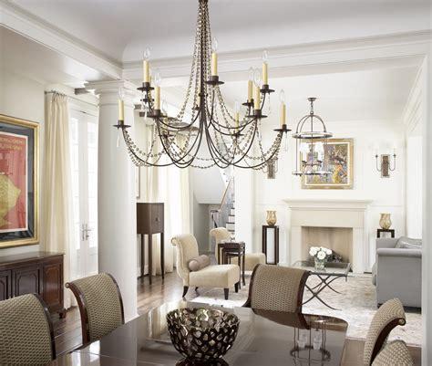 dining room furnishing chandeliers