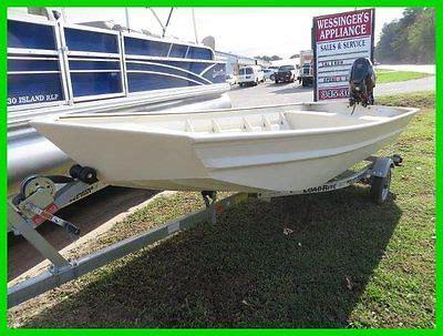 seaark welded boats welded jon boat boats for sale