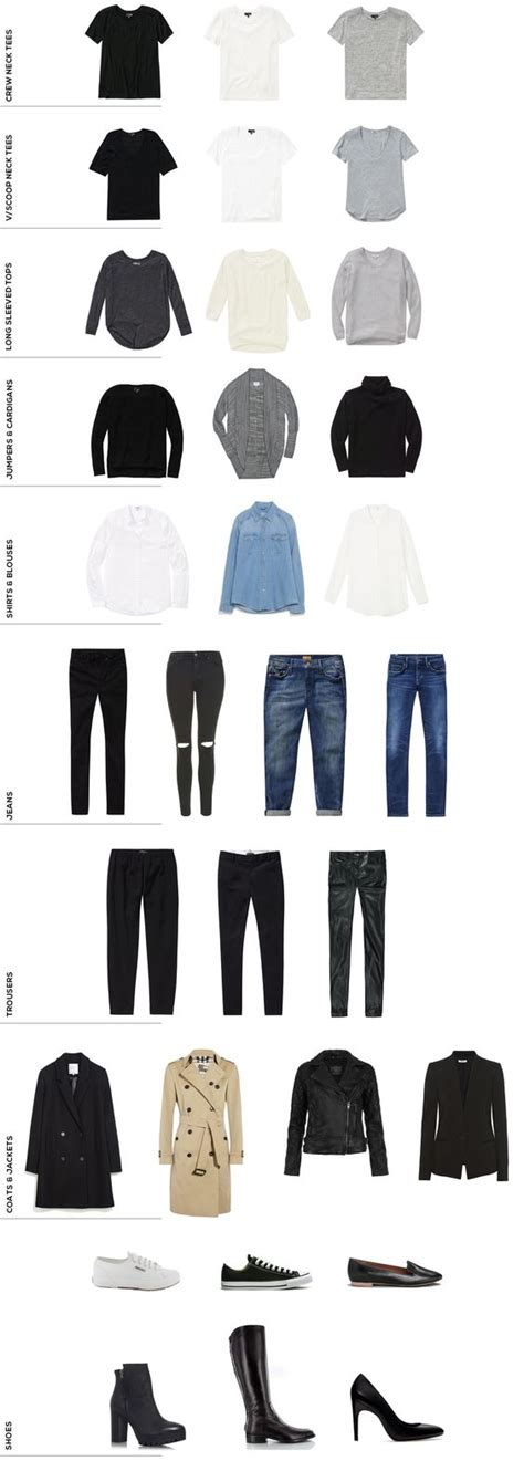 1000 images about capsule wardrobe on pinterest 1000 ideas about french capsule wardrobe on pinterest