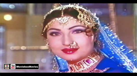 pakistani film jungle queen kach nalon kachi saima nargis reema pakistani film