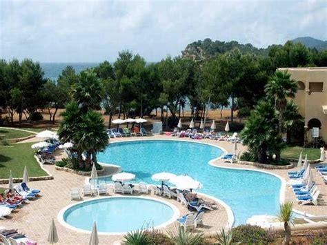 best hotels in santa eulalia ibiza grupotel santa eularia hotel santa eulalia ibiza spain
