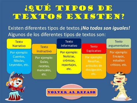 diferentes tipos de formato investigar diferentes tipos de formatos tipos de textos