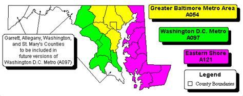 map of maryland zip codes free maryland state regional zip code wall maps swiftmaps