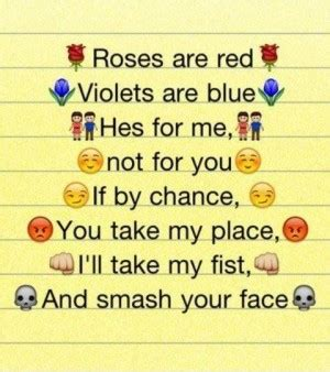 blue you and me roses are violets are blue quotes quotesgram