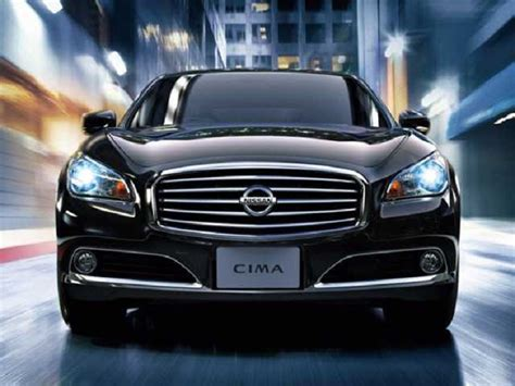 nissan cima 2015 nissan cima review changes price japanese safety