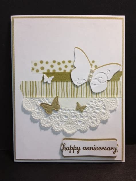 make an anniversary card my creative corner express yourself anniversary card