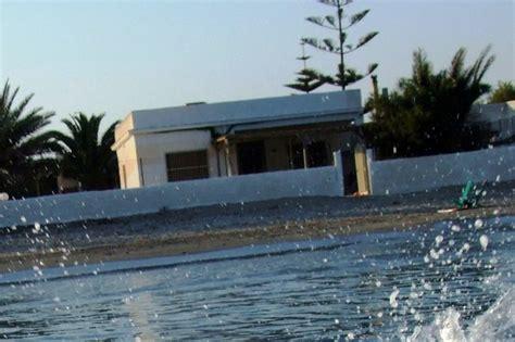 casa sulla spiaggia sicilia villino sulla spiaggia di portopalo di capo portopalo di