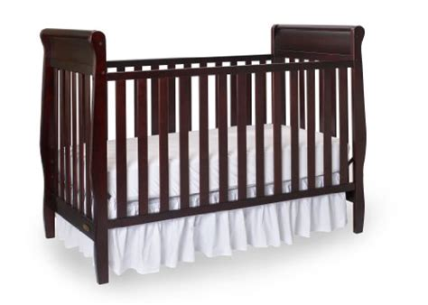 Graco 8185808 Cribs Graco Shelby Classic 4 In 1 Convertible Crib