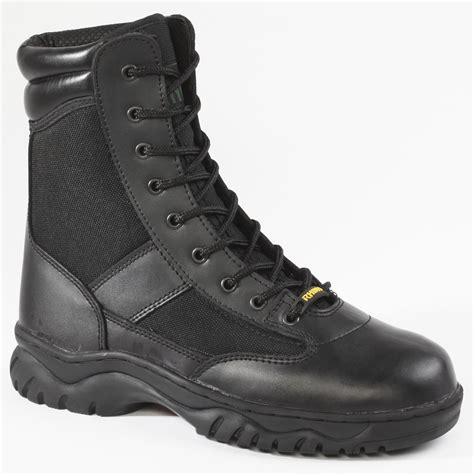 Sepatu Boot Tactical Unitewin 8in rhino 8 inch tactical boot 83c01 workboot