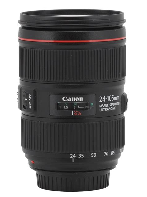 Lensa Canon Ef 24 105 F 4l Is Usm canon ef 24 105 mm f 4l is ii usm review introduction