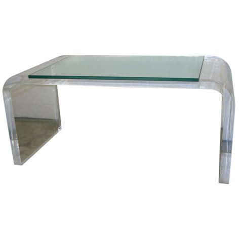 Acrylic Coffee Table Lucite Coffee Table Images