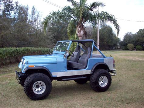 jeep 1986 cj7 1986 jeep cj7 pictures cargurus