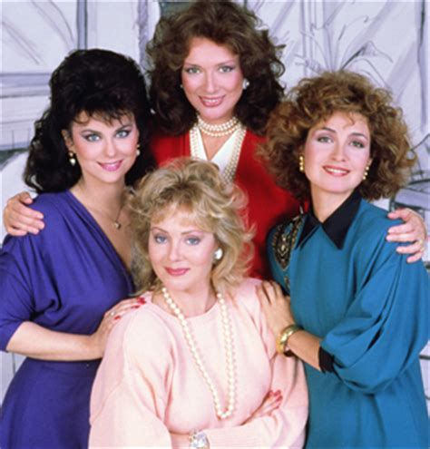 designing women tv show everything i know about hr i learned from designing women