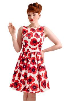 Supplier Popy Dres By Breseis 1000 images about vintage tea dresses on tea dresses floral tea dress and
