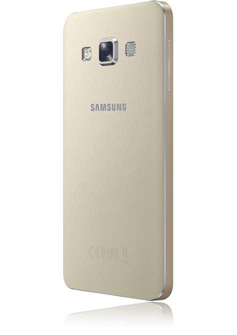 Samsung A3 Plus samsung galaxy a3 or avis prix avec forfait fiche technique
