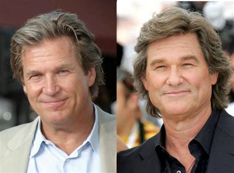 christopher russell and kurt russell who are some actors who you always mix up movies