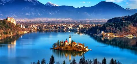 in slovenia bled slovenia property and development