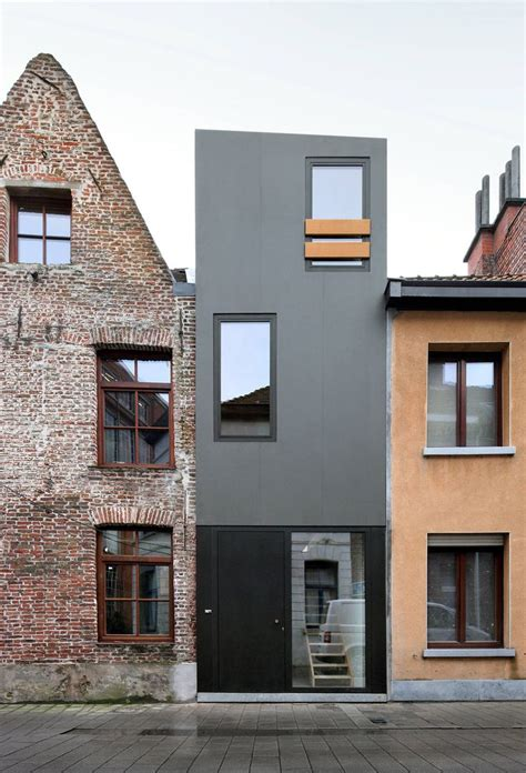 narrow homes 25 best ideas about narrow house on duplex