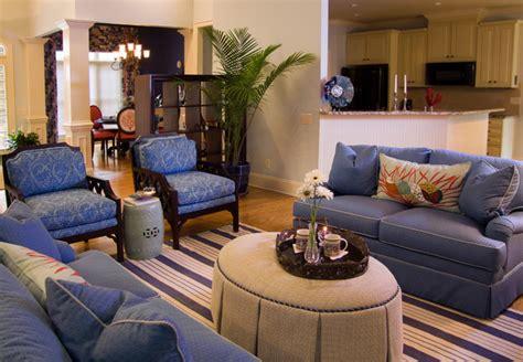 beach style living room furniture coastal living room
