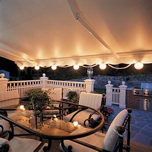 Sunsetter Patio Umbrellas by 17 Best Ideas About Patio Awnings On Deck