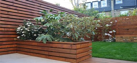Horizontal Planter Box by 1000 Images About Planter Ideas On Gardens