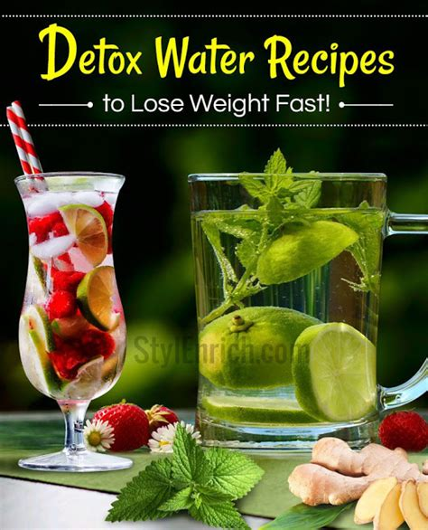 Detox Helps To Lose Weight by Detoxwaterrecipes Detox Water Helps In Flushing Out Of