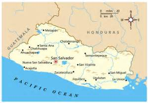 el salvador map south america maps of america elsalvador map jpg