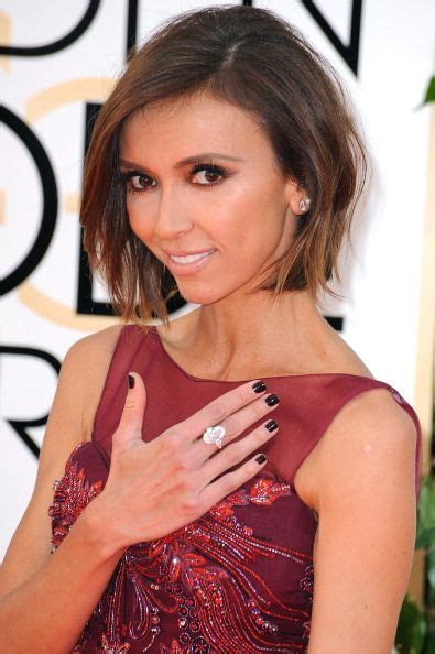 guiliana rancic bob picture 17 best images about hair on pinterest hair pulled back
