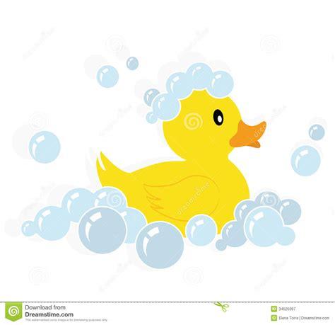 rubber ducky bathroom rubber duck bath clipart