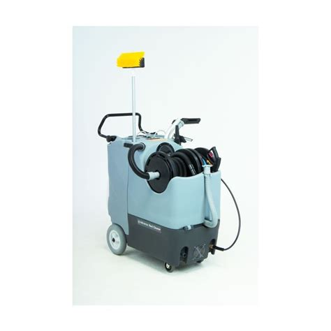 56108050 advance reel cleaner bathroom cleaning machine