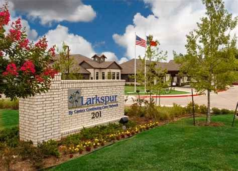 larkspur in lufkin reviews and complaints