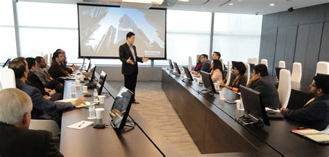 For Mba Students In Dallas by Mba Students Experience Innovation Overseas Firsthand