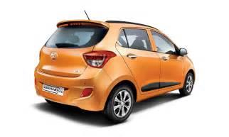 Hyundai I10 Grand Asta Price Advertisement