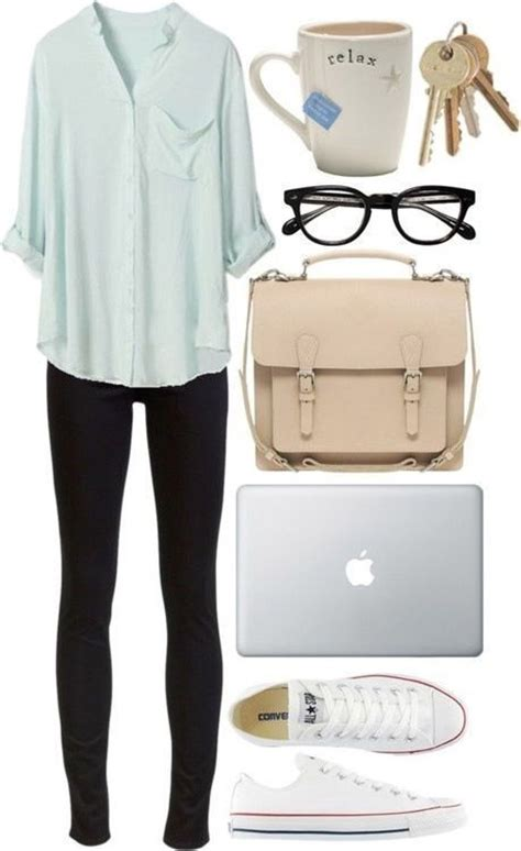 comfortable cute outfits 20 cute outfits for school you re so pretty