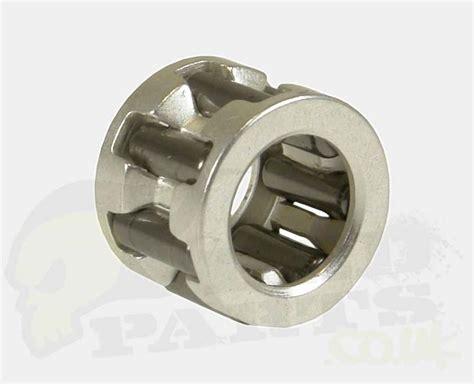 Yr 12 X 6 X 4 Mm Bearing 1 Pc Yb6016b S1 12mm 10mm small end conversion bearing pedparts uk