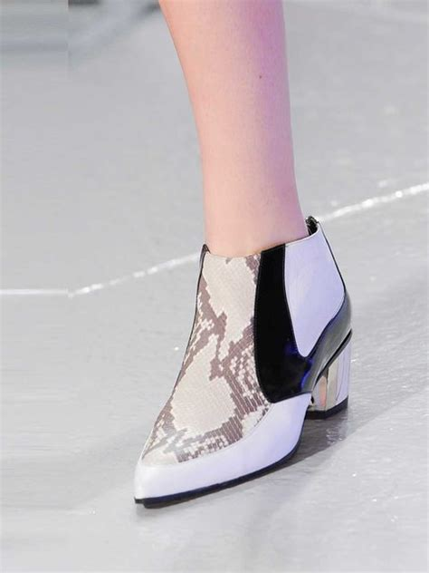 On Our Radar Choose Shoes Bags editors nyfw shoes