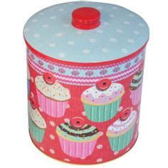 Cupcake Jars Cupcake Kitchen Decor Pinterest | 1000 images about cupcake collection on pinterest