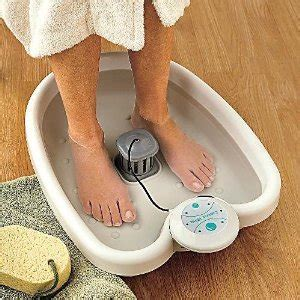 What Is Foot Spa Detox by Detox Foot Bath Removes Heavy Metals From