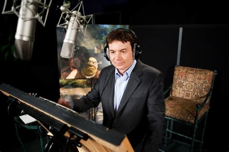 mike myers voice actor cineplex shrek forever after a family favourites
