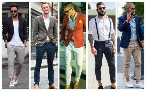 Kem Boy Navy Fashion Pria Kemeja Casual Pria Terbaru gaya klasik hingga style ragam cara asyik til