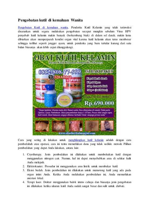Obat Kutil Yang Alami obat alami kutil di sekitar kemaluan