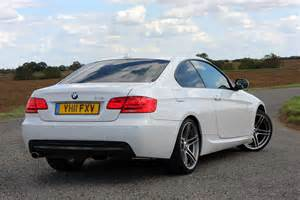 bmw 3 series 233 2006 2013 photos parkers