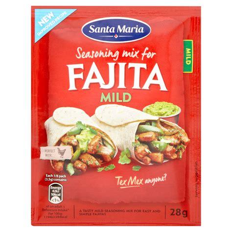 best chicken fajita seasoning top 5 fajita toppings