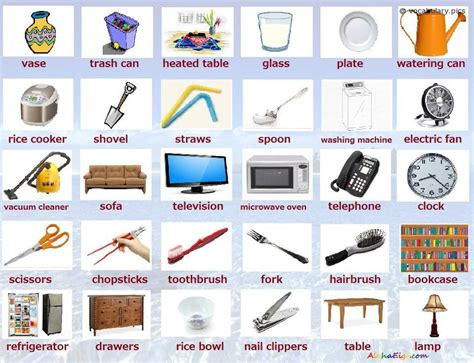 home items household items www imgkid the image kid has it