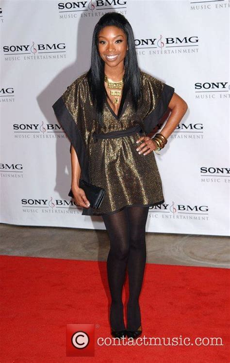 Post Grammy Sonybmg Looks by Attending The Sony Bmg Post Grammy At The Beverly