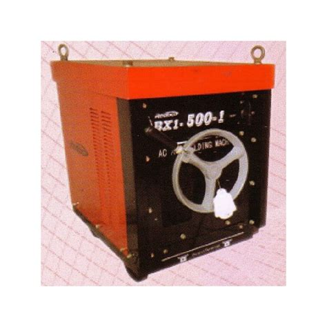 Mesin Las Ryu harga jual redbo bx1 400 1 mesin las