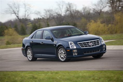 Cadillac Srs by 2010 Cadillac Sts Gm Authority